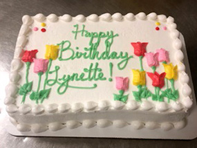 Bakery And Catering Lynchburg Virginia